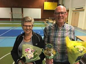 4:e pris: Anderstorp – Mona Kristoffersson & Roland Bengtsson