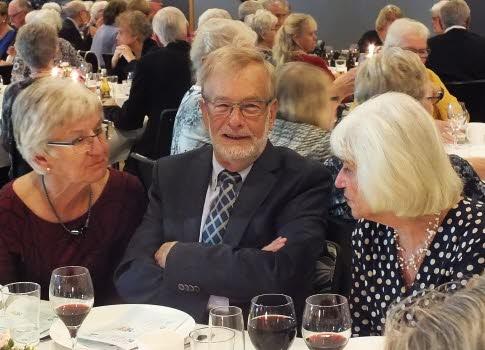 SPF S:t Olof 40 år