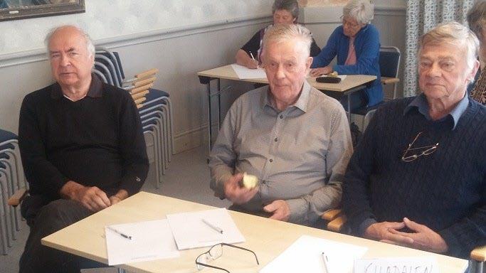 Kiladalens lag i Hjärnkoll 2019.