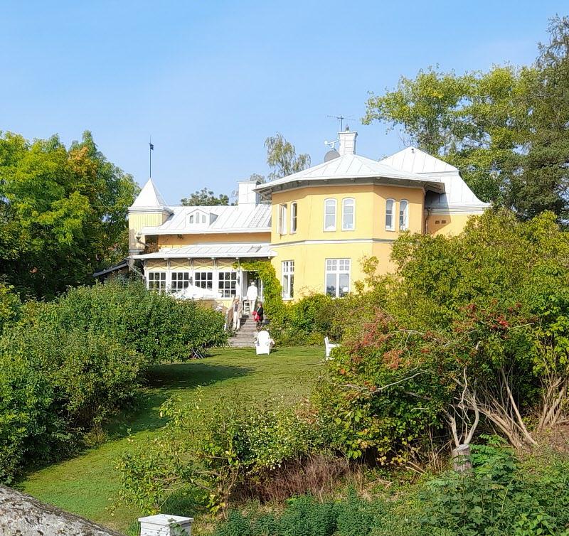 Villa Akleja