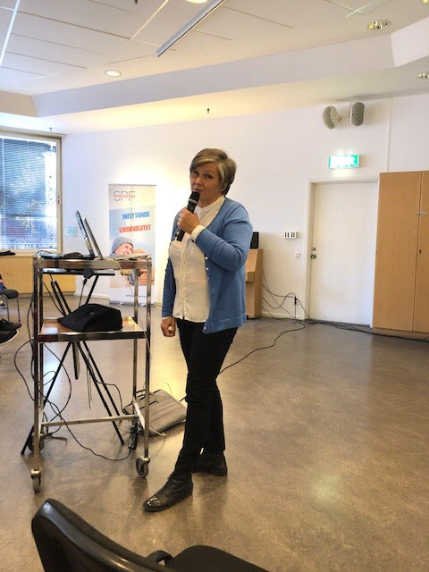 Helen Tronstad