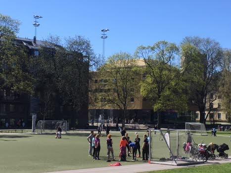 Vasaparken, Stockholm