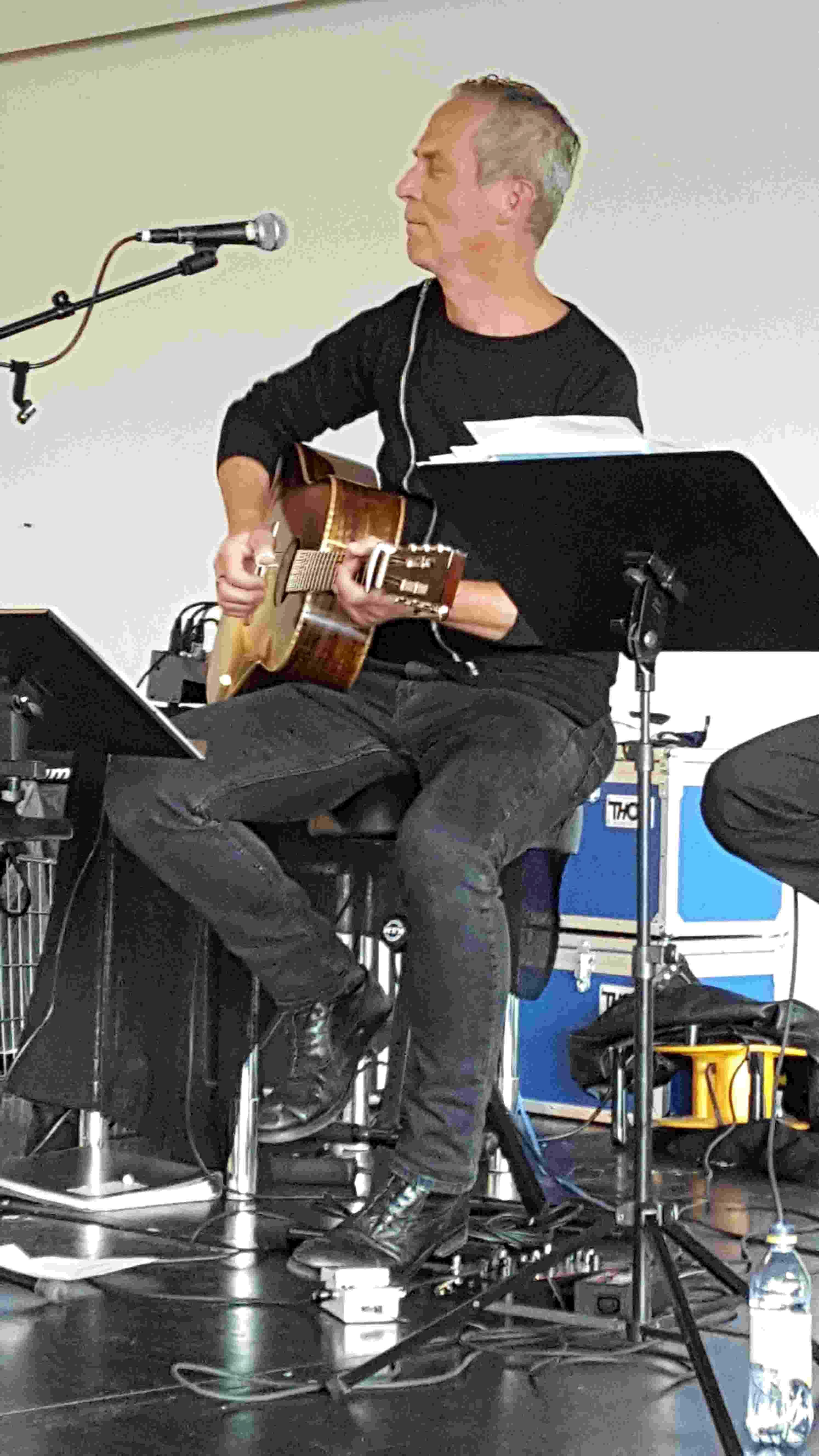 Kjell Silverwitt
