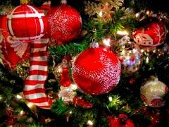 God Jul önskar Ordföranden!