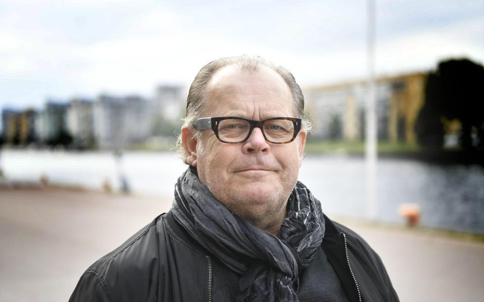 Johan Rosenlind