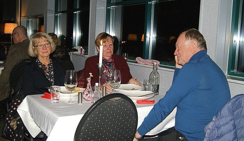 Anita, Pirkko och Torolf