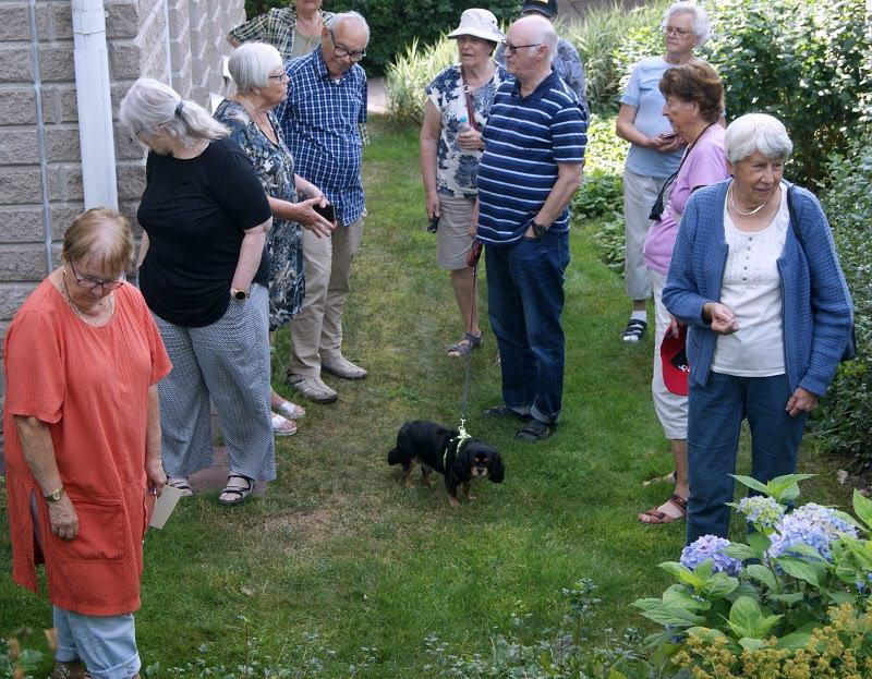Rundvandring Brf Senioren
