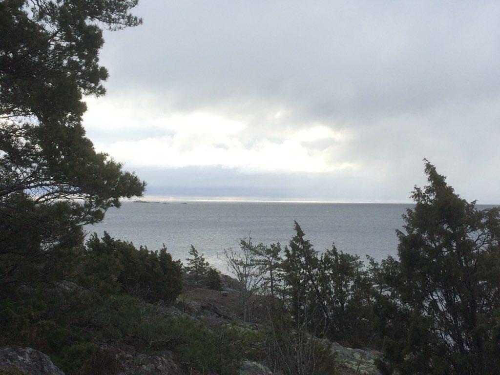 Vackert vid Hummelvik
