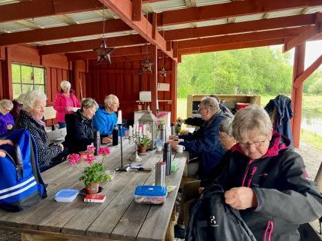 Vandring i Stenslanda