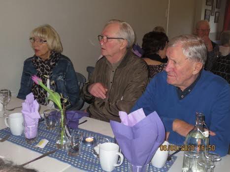 Föreningsmöte Gillet 2020-03-06