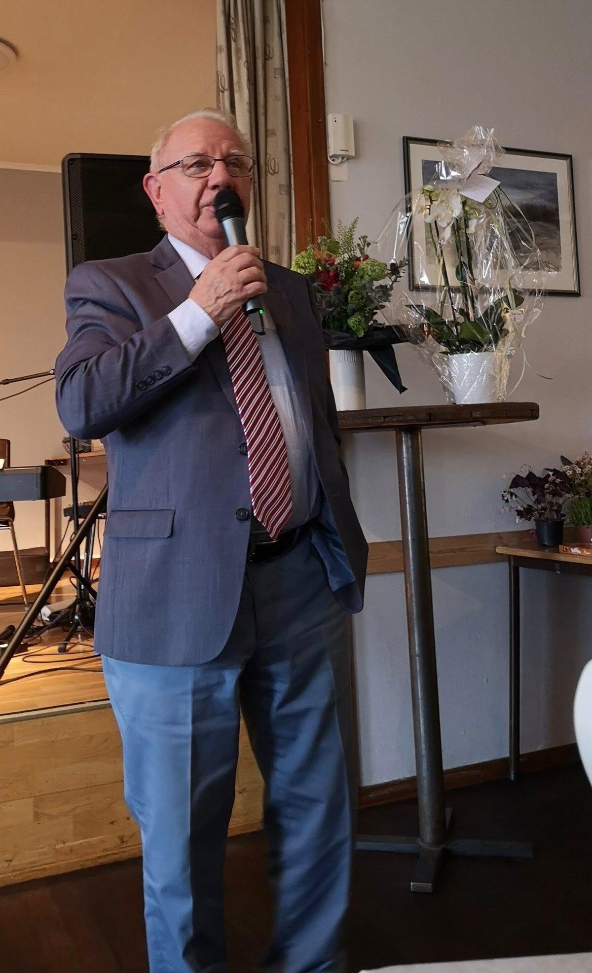 SPF Hökerum Bengt Asp
