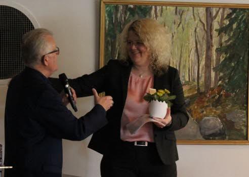 20190411 Ulrica samt Johan o Gunilla Sigvardsson