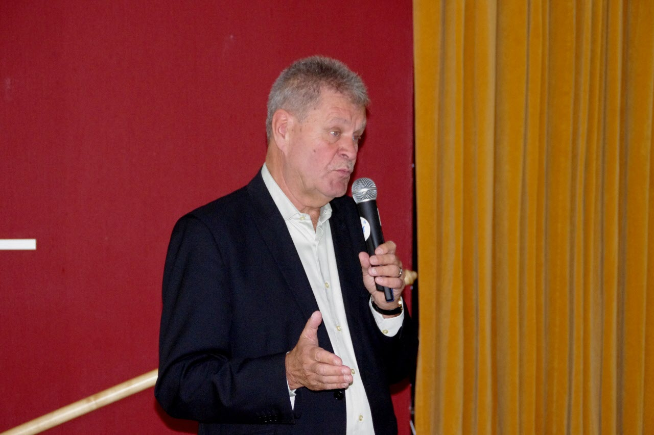 Claes Persson