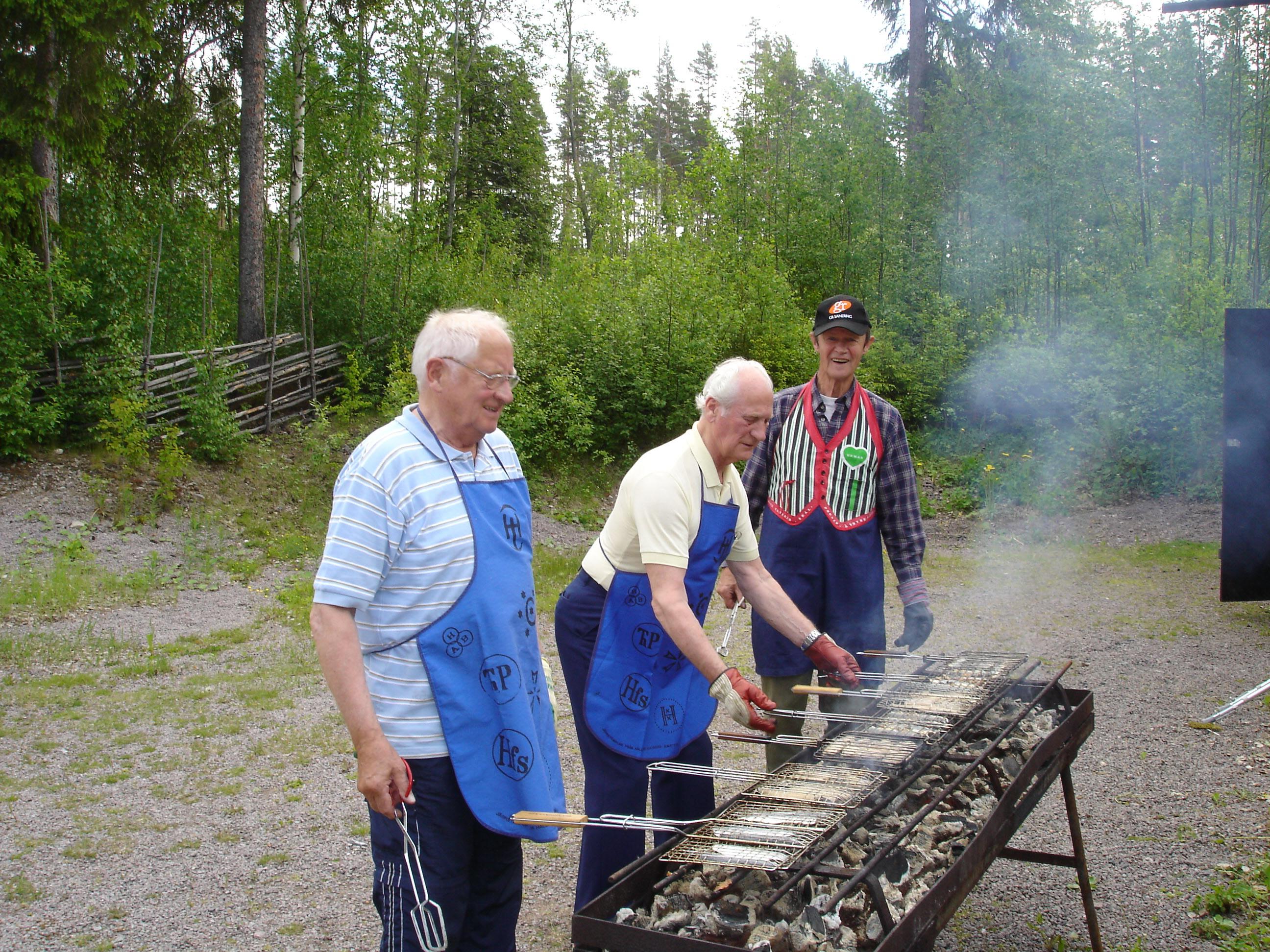 Sommarfest Gammelgården Torsåker