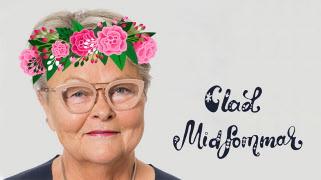 Midsommarbrev från Eva Eriksson