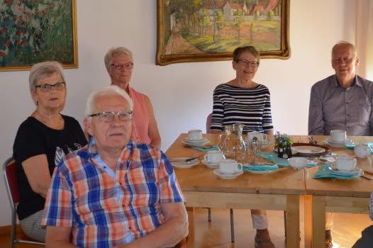 20180419 Svänans och Inge Fridén