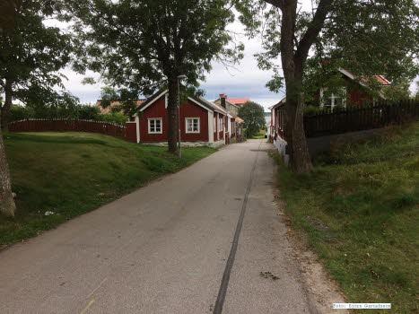 Bilder från resa i Roslagen