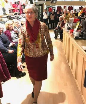 Hedbergs Klubbkväll höst 2019