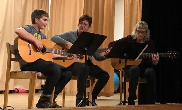 Erik, Ann-Catrine, Ingmari