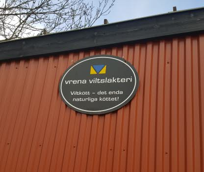 Besök i Vrena 190411