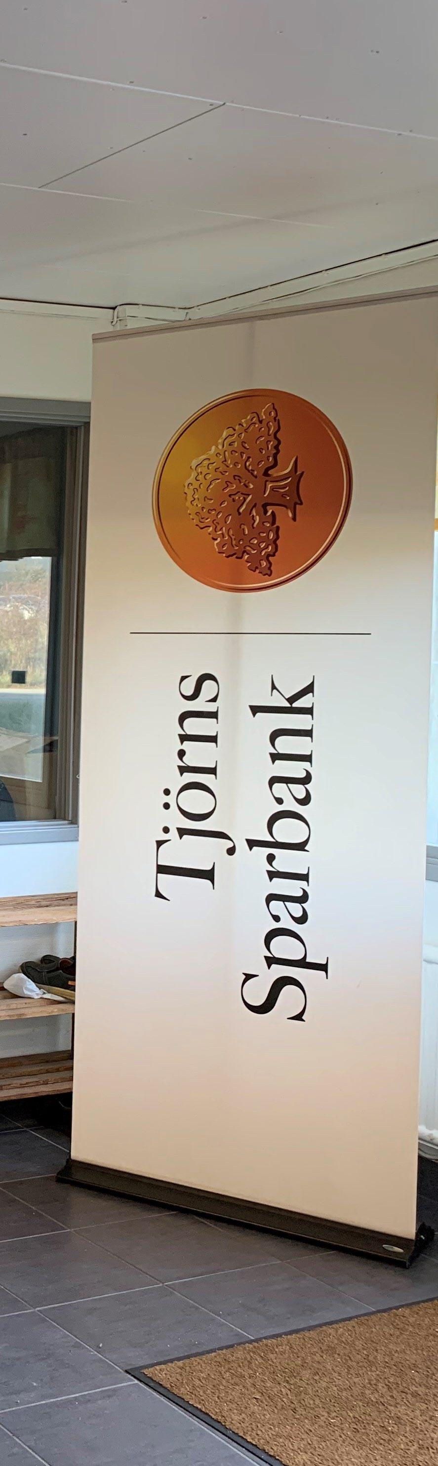 Tack till sponsorerna Tjörns Sparbank, ICA Runes Livs Kållekärr, Edvardssons Handelsträdgård, ICA Nordeviks Skärhamn