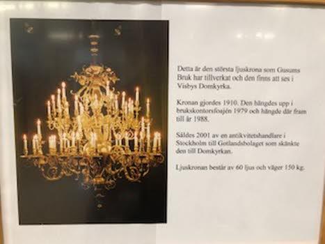 Gusums Bruksmuseum