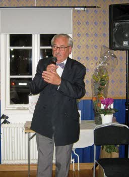 Borens 30-årsjubiléum