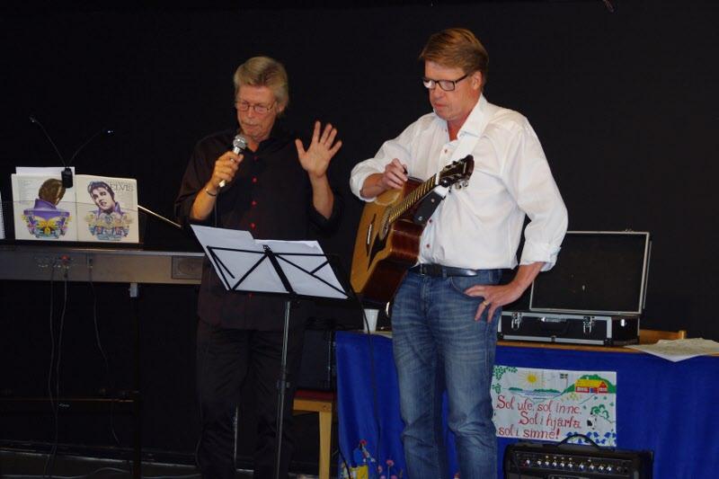 Jimmy och Lars