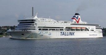 Nu är det hög tid att anmäla sig till Tallinnresan den 4-8 september.
