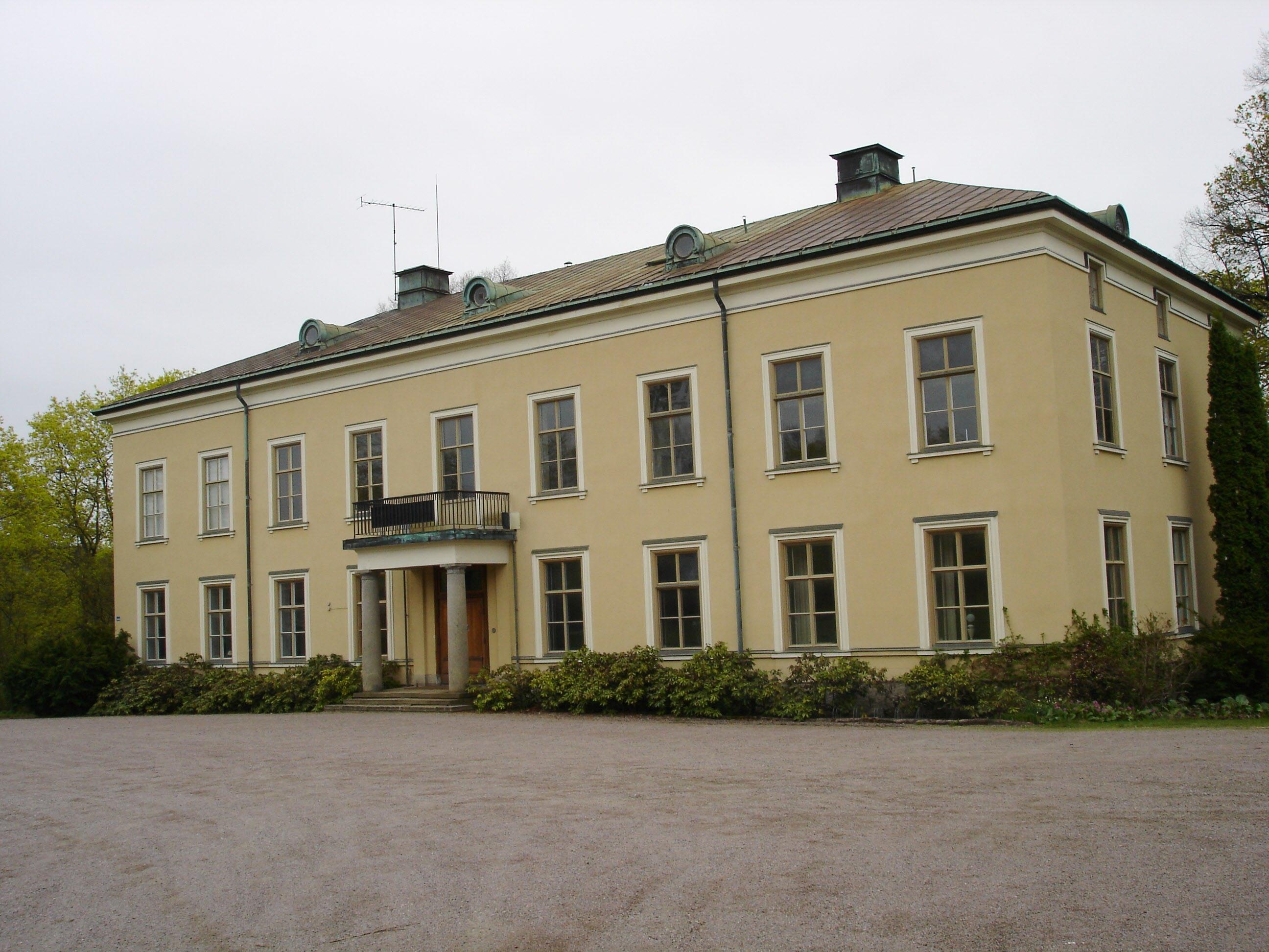 Hofors Herrgård