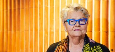 """SPF Seniorerna i Expressen om den ökade risken att bli """"fattigpensionär"""""""