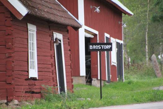 Resa till Västervik