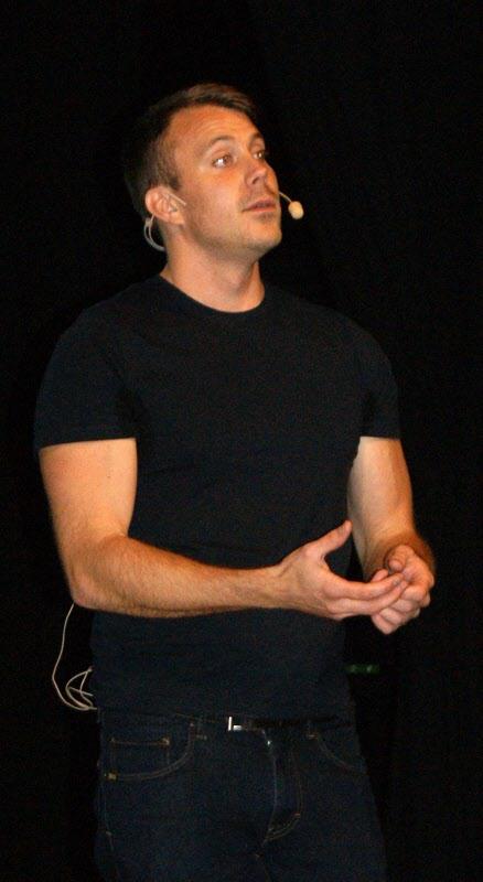 Petter Wannerberg