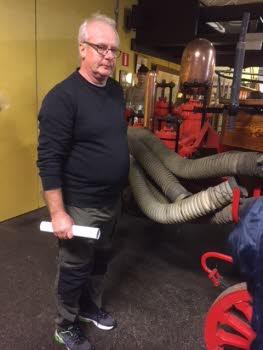 Brandkårsmusèet Simonstorp