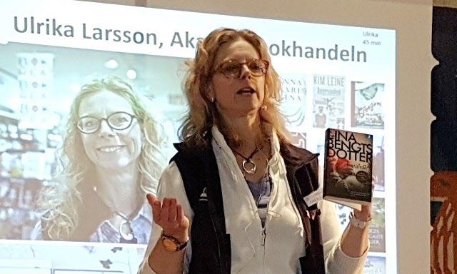 Ulrika Larsson