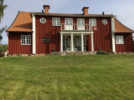 Vandring vid Sörby vid Bålsjön 190920