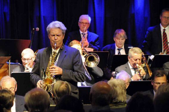 Arne Hardes orkester