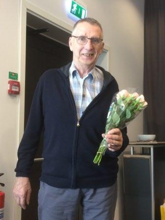 Lennart fick ros - inget ris