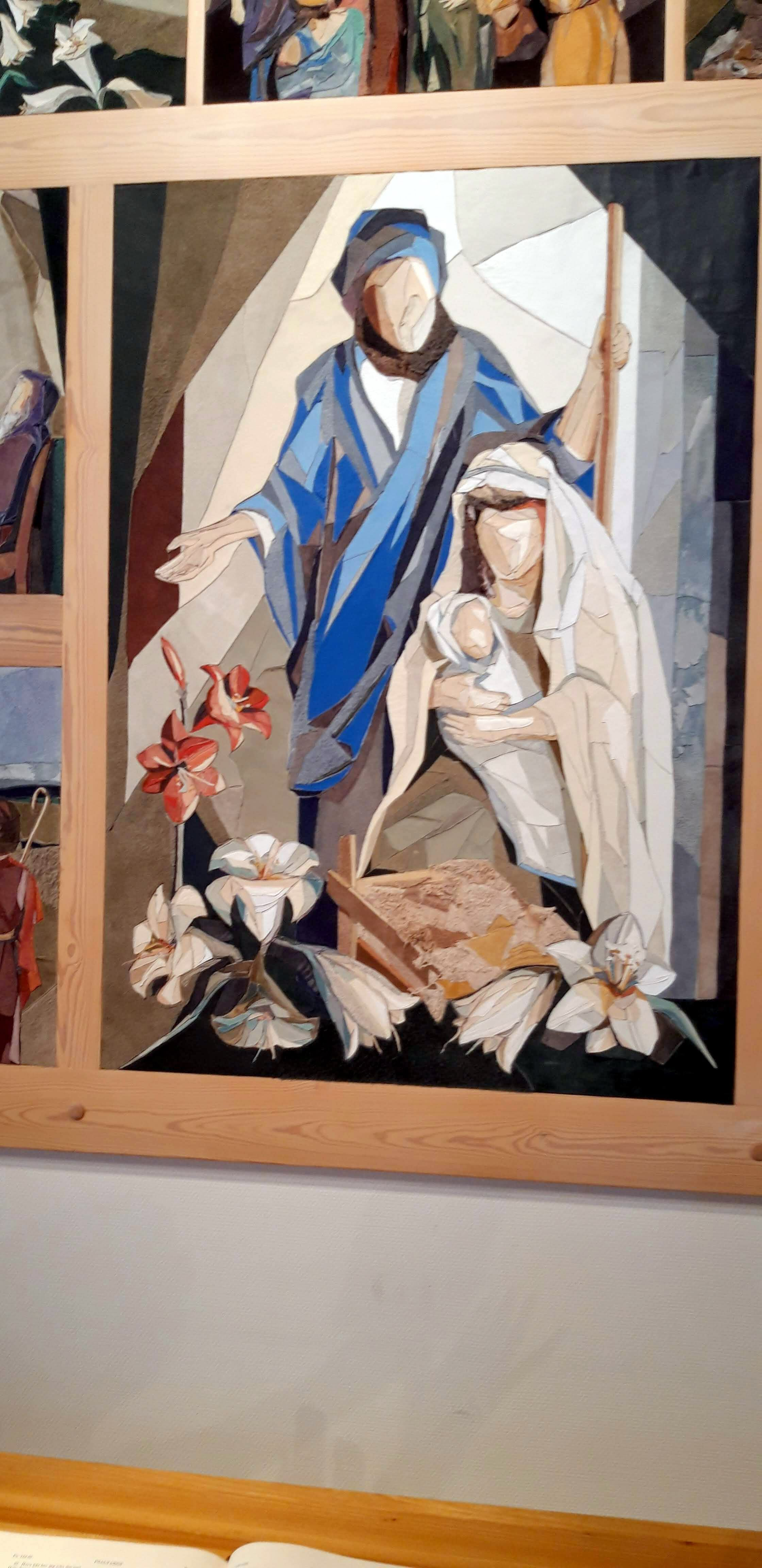 Jesu födelse