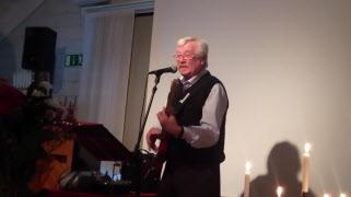 Grattis Ingemar på 75 årsdagen