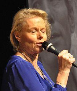 Arja Saijomaa