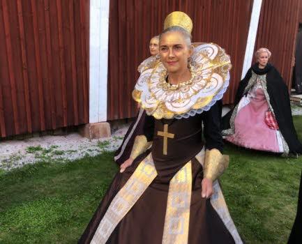 Opera på Skäret