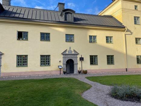 Hägerstad slott