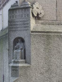 Sten-Olle och Gamla Rådstugan