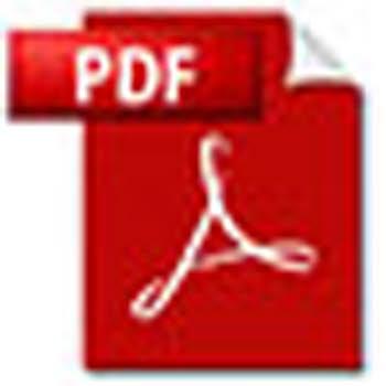PDF ikon