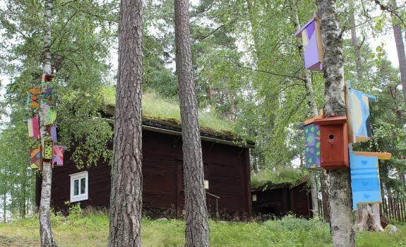 20200714 Hembygdsgården Lasse Johansson