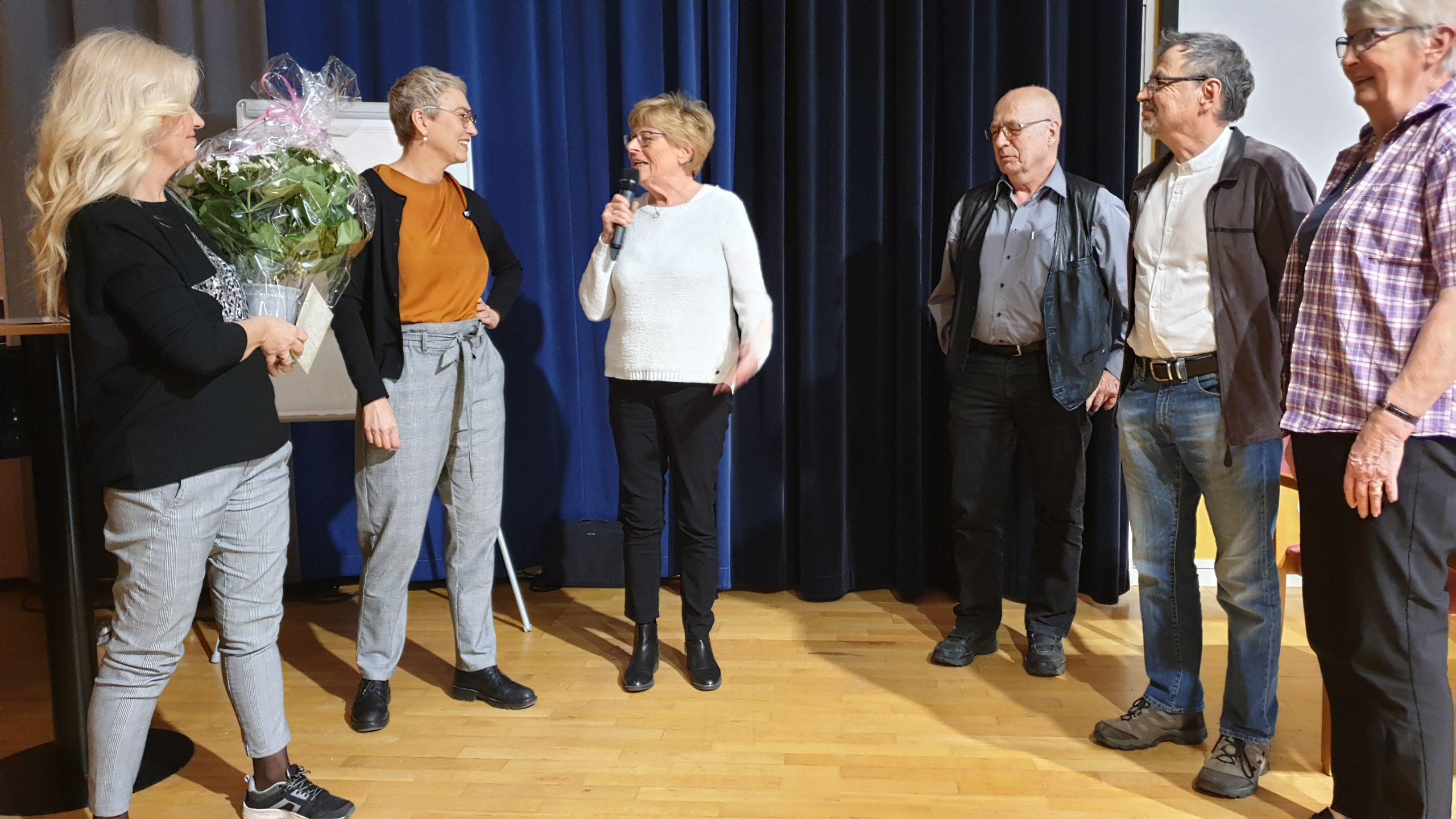 """""""Årets förening"""" utsedd av Vuxenskolan"""
