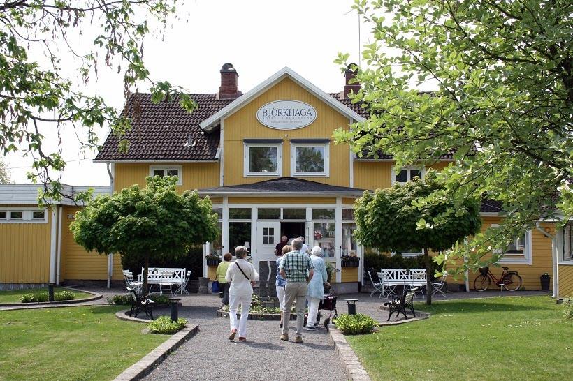 Björkhaga