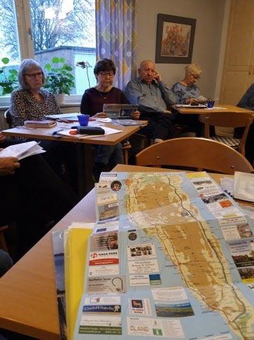 Studiecirkeln om Öland