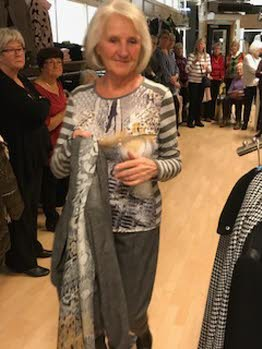 Klubbkväll Hedbergs nov 2017
